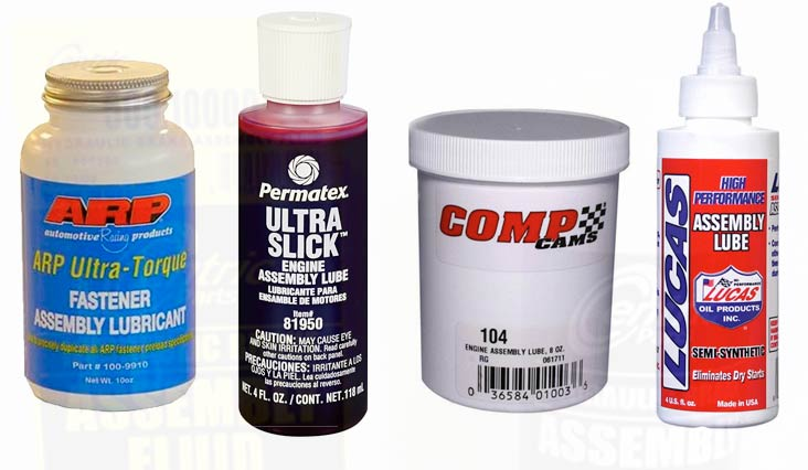 Best Automotive Assembly Lubricants to Buy in Review 2018