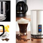 Best Electric Milk Frother for Coffee Consumer in Review 2018