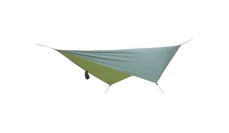 Snugpak Pro Force All Weather Shelter, Olive
