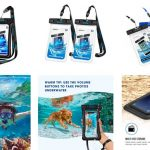 Best Lightweight Waterproof Dry Bags for Cell Phone in Review 2018