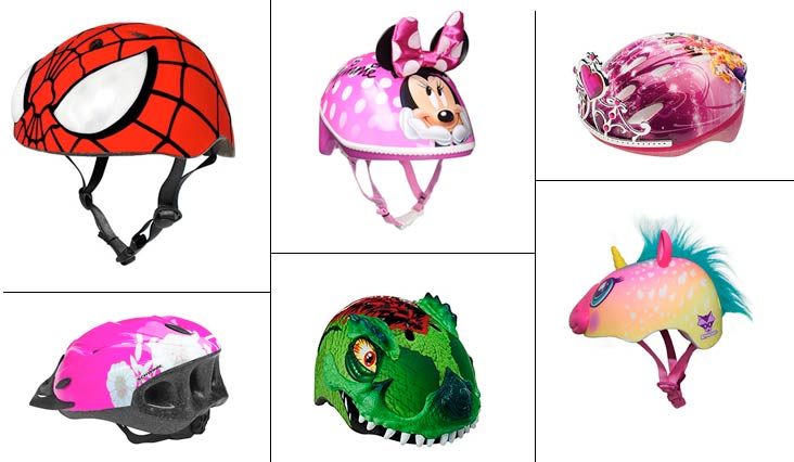 Best Looking Bike Helmet for Kids in Review 2018