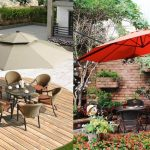 Best Manageable Offset Outdoor Cantilever for Households in Review 2018