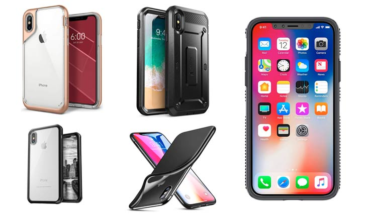 Best Protective iPhone X Case to Have in Review 2018
