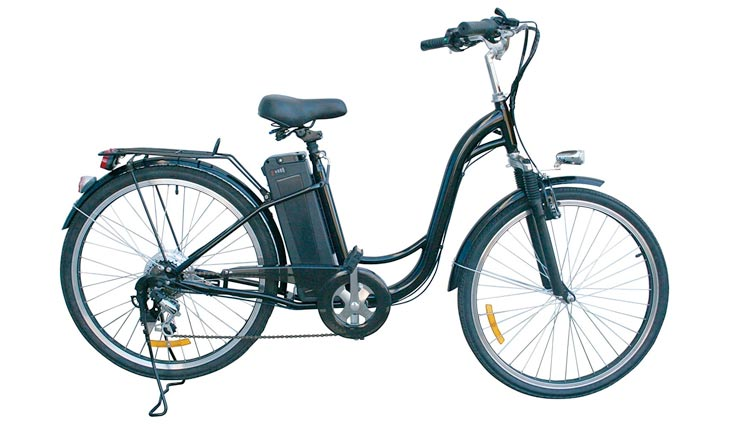 E-Glide SS Electric Bicycle