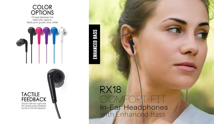 Top 10 Best Wired Earbuds to Buy in Review 2018