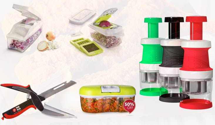 Best Vegetable Chopper Dicer for Kitchen Review 2018