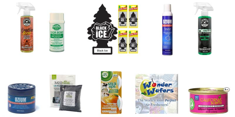 Best Air Freshener For Home: 10 Reviews, Car, Bathroom